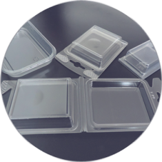 Блистерная упаковка - разновидности и особенности производства